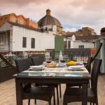 LAC Terrace Pauline, Cagliari