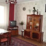 Apartment on Turistskaya st. 21, Moscow