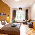 Honey Time Apartment, Kraków