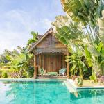 Hati Padi Cottages,  Ubud