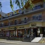 Wolf Hotel, Sárvár