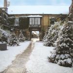 The George Hotel of Stamford,  Stamford