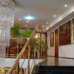 Hotel Academy, Dnipro