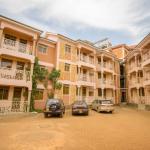 Bulondo Apartments, Kampala