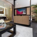Dominic Smart & Luxury Suites - Republic Square, Belgrade