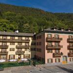 Residence Stella Alpina, Aprica