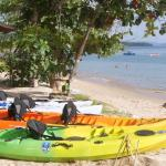 Gold Sand Beach Bungalow, Phu Quoc