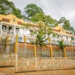 Albertine Tourist Hotel,  Kabale