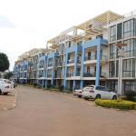 Deborah's Place, Kampala