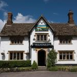 The White Horse Inn,  Calne