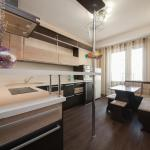 Kvartirov Apartment Shakhterov 42, Krasnoyarsk