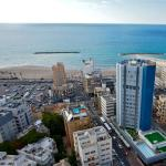 Metropolitan Hotel, Tel Aviv