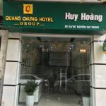 Quang Chung Hotel, Hanoi