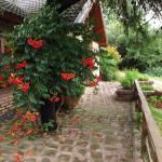 Photos de l'hôtel: Cabañas Mirasoles, Villa General Belgrano