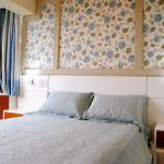 Apartamento Mont Serrat - 056, Gramado