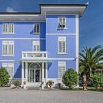 Lucca in Azzurro Maison de Charme,  Lucca