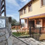 Hotel Pictures: Casas Rurales La Dehesa, Casas del Monte