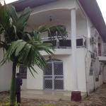 Résidence Noundou,  Douala
