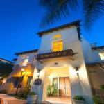 Global Luxury Suites at Agnew Road, Santa Clara
