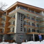 Apartmán Hrebienok, Vysoké Tatry