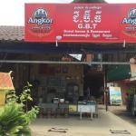 GBT4 Guest House,  Sihanoukville