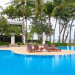 Baan Lonsai Beachfront Condominium,  Hua Hin