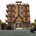Prasat Rath Guest House, Phnom Penh