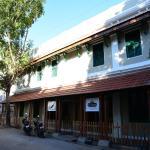 Villa Sentosa, Pondicherry