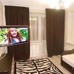Apartment on Kirova 13A, Chelyabinsk
