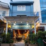 Baan Gaysorn Hostel, Bangkok