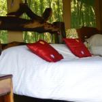 Tangulia Mara,  Musiara Campsite