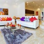 Kamala AP Grand West Residence 3 bedrooms Villa, Kamala Beach