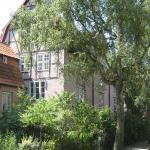 Boardinghouse Refugium, Lübeck