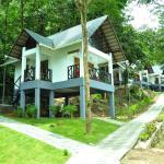 Woodrose Resort, Kalpatta