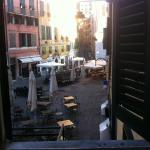 Albergo Panson, Genoa