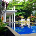 Guesthouse Serendib Village, Negombo