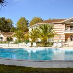 Hotel Pictures: Estivel - Résidence Le Domaine des Sables, Soulac-sur-Mer
