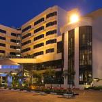 Chon Inter Hotel,  Chon Buri