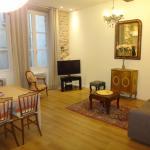 Appartement Renaissance, Lyon