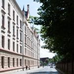 Beyond Apartments Łazarza, Kraków