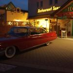 Hotel Pictures: Zellwald Hotel, Großvoigtsberg