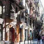 Apartamento La Internacional, Barcelona