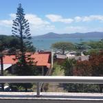 Apartamento em Jurerê com Vista para o Mar,  Florianópolis