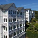 Villa Seeblick - Apartment 309, Sassnitz