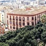 Al Bastione di Cagliari, Cagliari