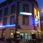 La Bonne Etoile, Saint Malo