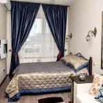 Apartments on Viborgskoe 23,  Saint Petersburg
