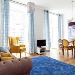 Douradores Deluxe Apartment, Lisbon