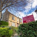 Add review - Corstorphine Lodge Hotel