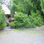 Garden House, Courtenay